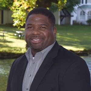 Photo of Irvin Jerry