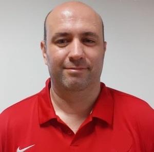 Photo of Kostas Kalogeropoulos