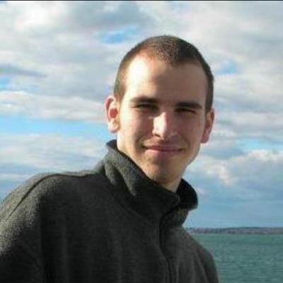 Photo of Evan Orzolek